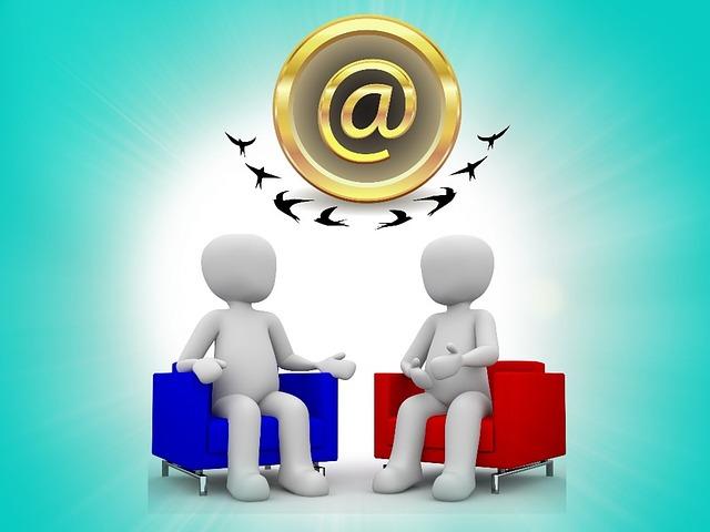conseils pour tchater sur un site de rencontre