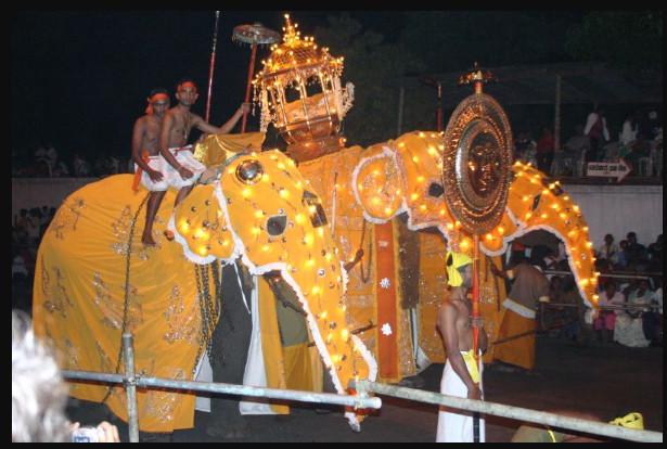Circuit au Sri Lanka, un voyage culturel