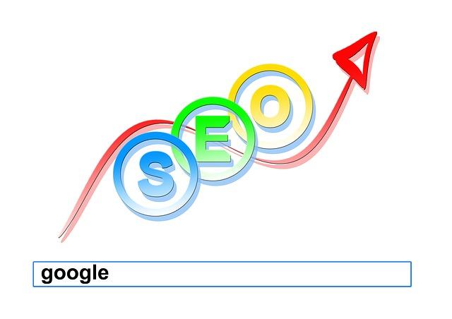 Je veux être premier sur Google