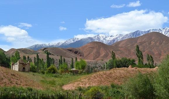 Le Kirghizistan, une destination culturelle par excellence