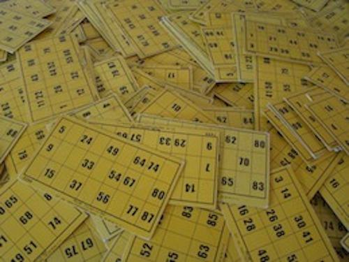 Apprenez à jouer au Bingo