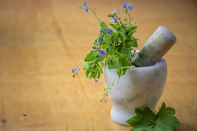 médicament naturel contre l'anxiété
