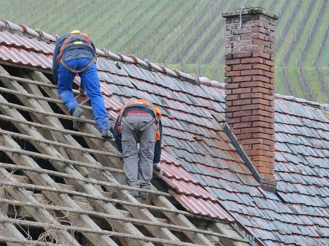 Rénovation toiture : les points à vérifier