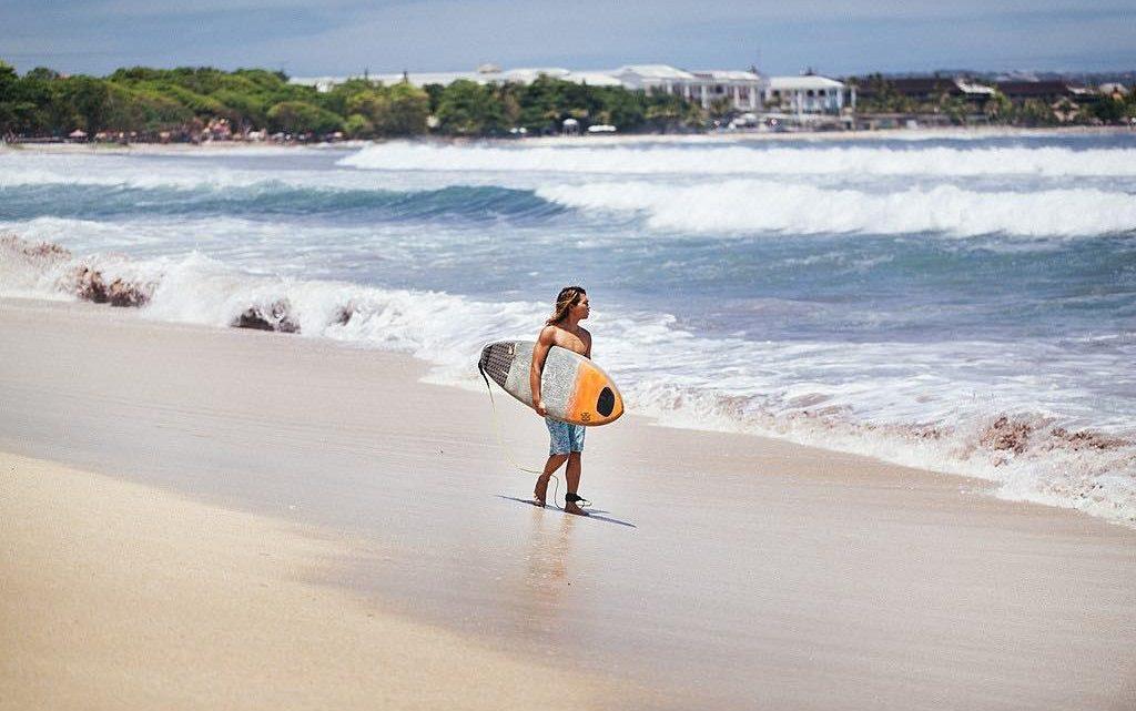 Top 3 des meilleurs spots de surf de Bali
