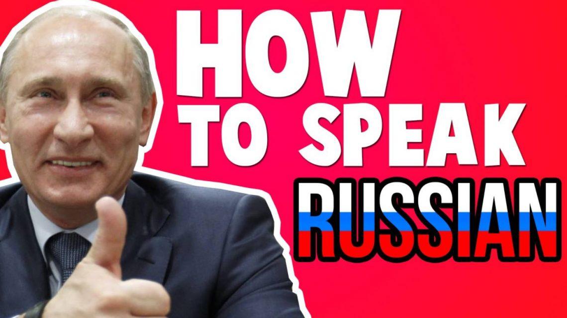 Méthodes simples et efficaces pour apprendre le russe en ligne
