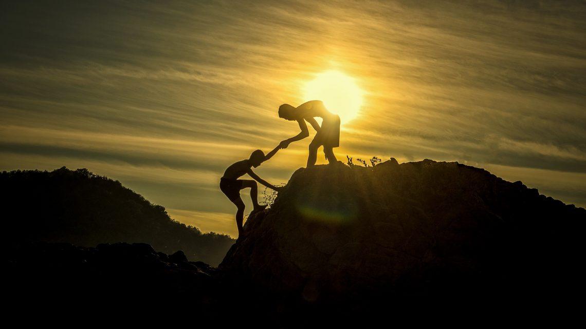 Umuntu, le nouveau blog sur le développement personnel…