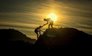 Umuntu, le nouveau blog sur le développement personnel...