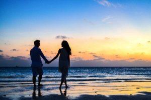Est-il possible de tomber amoureuse sur un site de rencontre ?