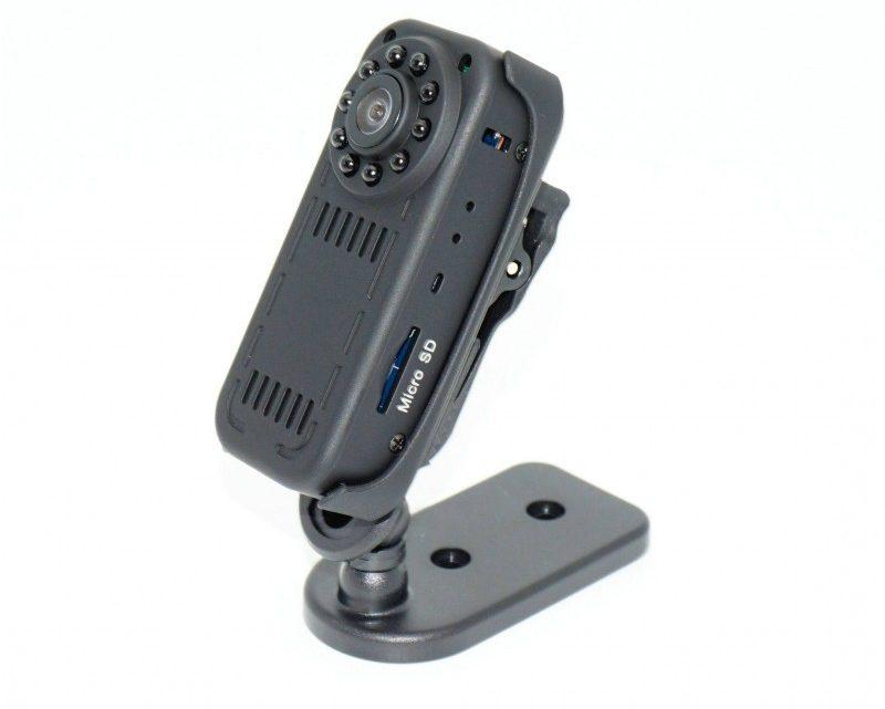 Comment choisir une mini-camera espion wifi ?
