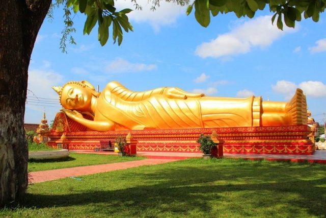 Visite du Laos – Un pays de la culture originale en Indochine
