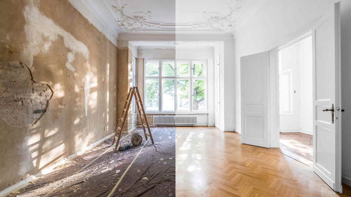 Comment choisir une entreprise de travaux de rénovation?