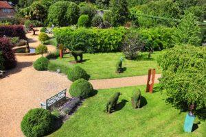 La différence entre paysagiste et jardinier